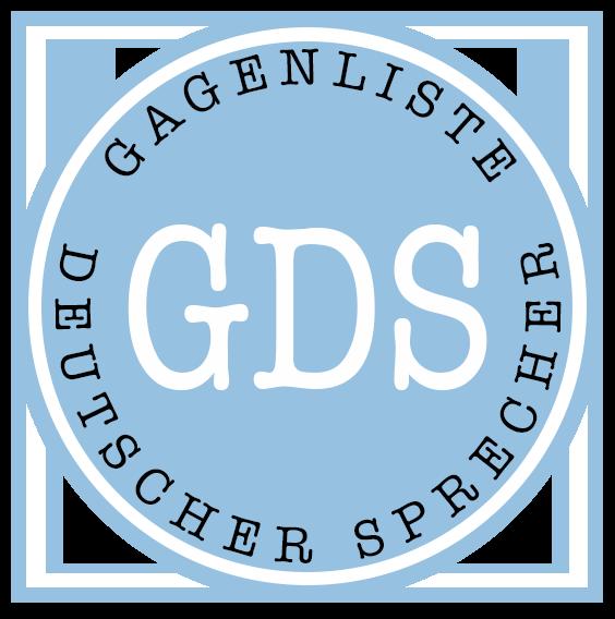 GDS – Gagenliste Deutscher Sprecher
